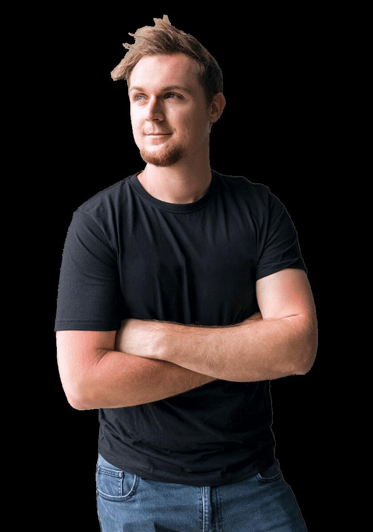 Daniel Proctor Affiliate Marketing Expert